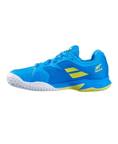 Babolat Jet All Court Junior Tennis Shoe 2020