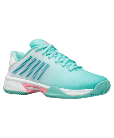 K-Swiss Hypercourt Express 2 HB Girls Tennis Shoes 2020