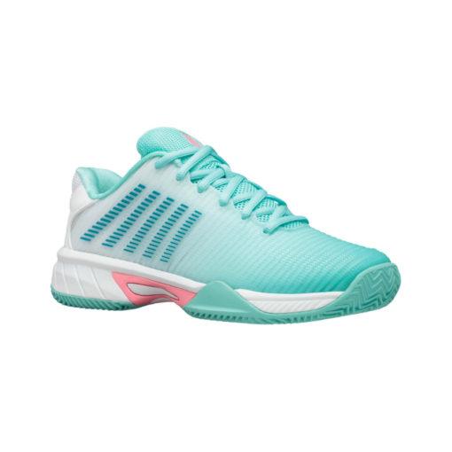 K-Swiss Girls Tennis Shoes