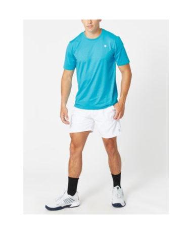K=Swiss Mens Hypercourt Tennis T-Shirt