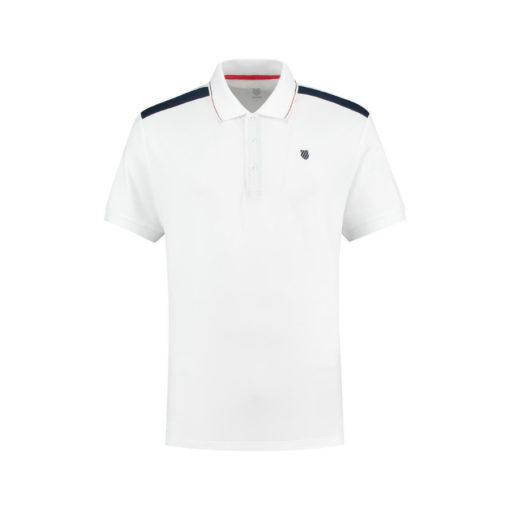 K-Swiss Mens Polo shirt