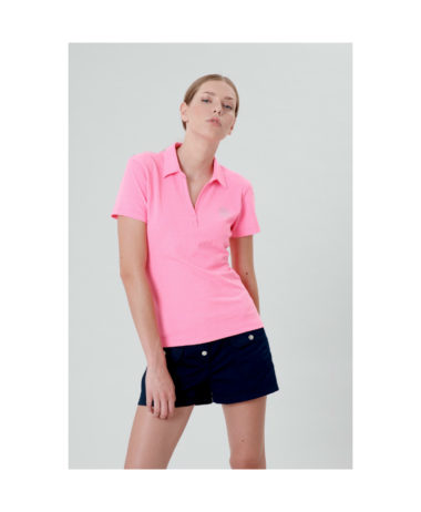 Poivre Blanc tennis ladies polo shirt 2020