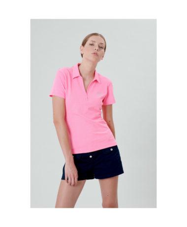 Poivre Blanc tennis ladies polo shirt 2020