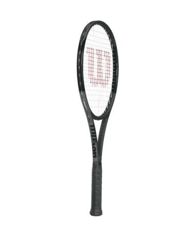 Wilson Pro Staff RF97 Autograph Black Tennis Racket 2020