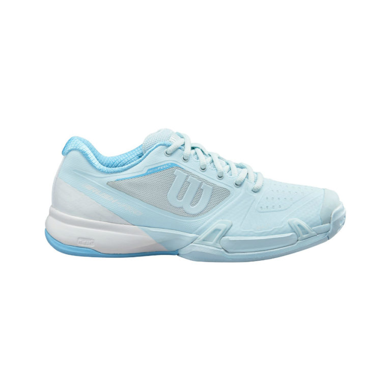 Wilson ladies rush pro 2.5 shoes
