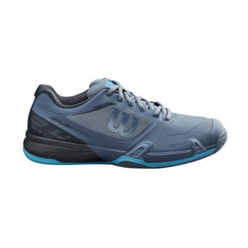 new Wilson mens Rush Pro shoe