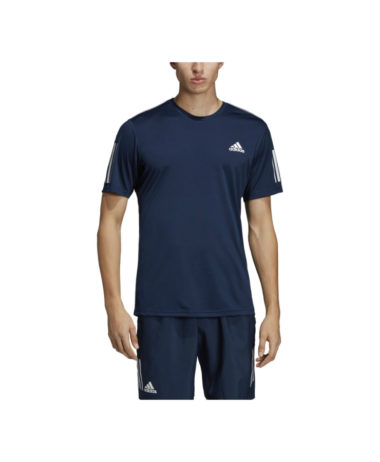 Adidas mens Tennis 3Str T-shirt