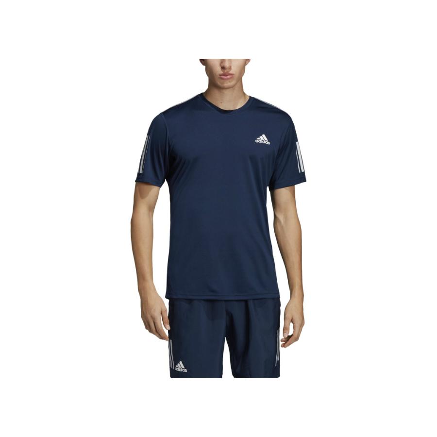 Adidas mens Tennis 3Str T-shirt