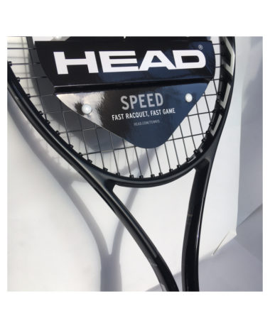 hEAD GRAPHENE 360+ SPEED MP REVERSE TENNIS RACKET 2021