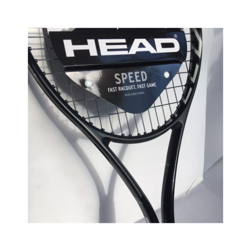 Head speed Reverse Tennis Racket