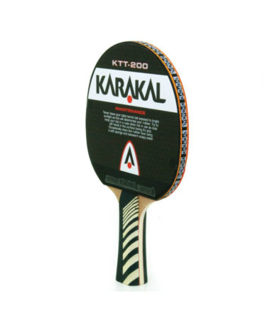 karakal ktt 200 Table Tennis Bat