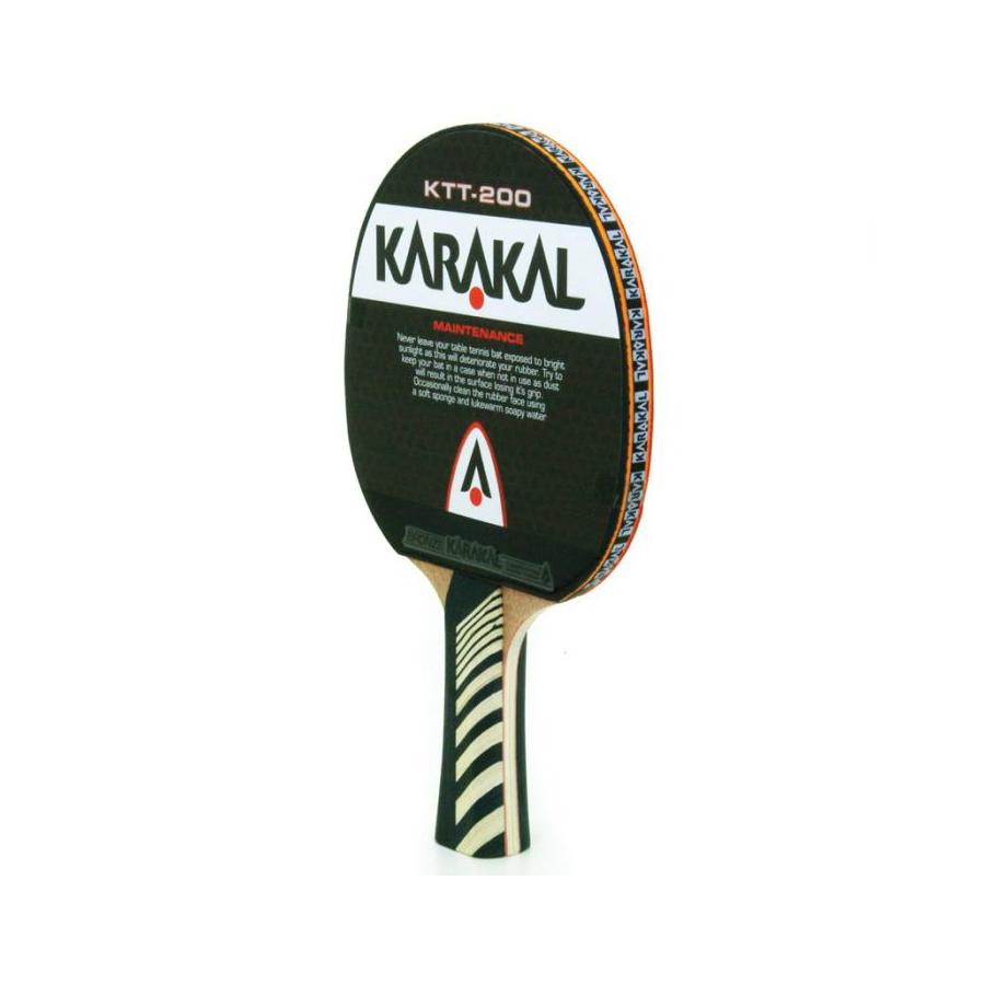 karakal ktt 200 Table Tennis Bat
