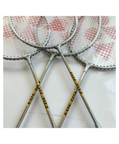 YONEX BADMINTON SET - 4-PLAYER