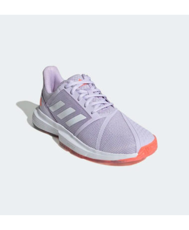 aDIDAS COURT JAM BOUNCE TENNIS SHOE 2020
