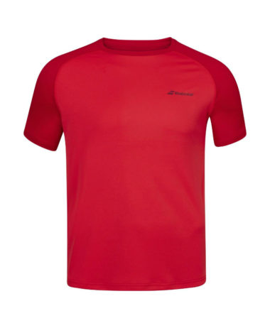 Babolat Boys Crew new Tennis Tee 2020