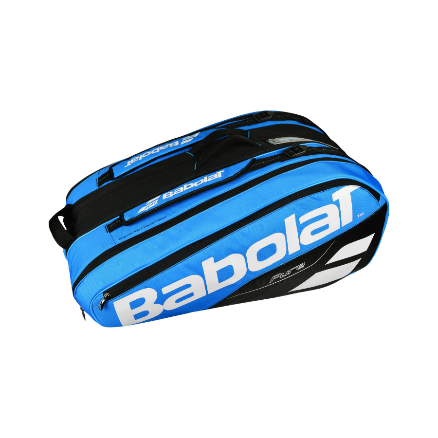 Babolat Pure Drive x 12 Tennis Racket bag