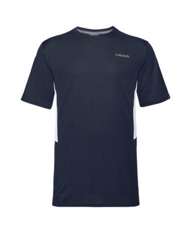Head Boys Club Tech Tennis T-Shirt