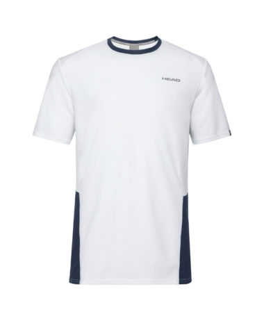 Head Boys Club Tech Tennis T-Shirt