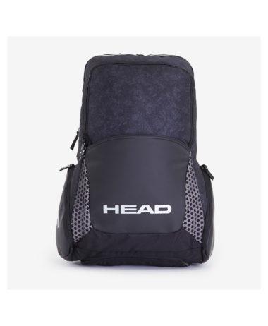 Head Djokovic Tennis Racket Backpack - Black