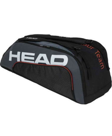 Head Tour Team 9 x Supercombi Racket bag