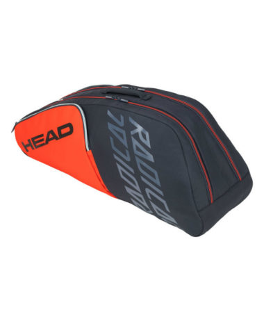 Head Radical Combi 6 x Racket bag