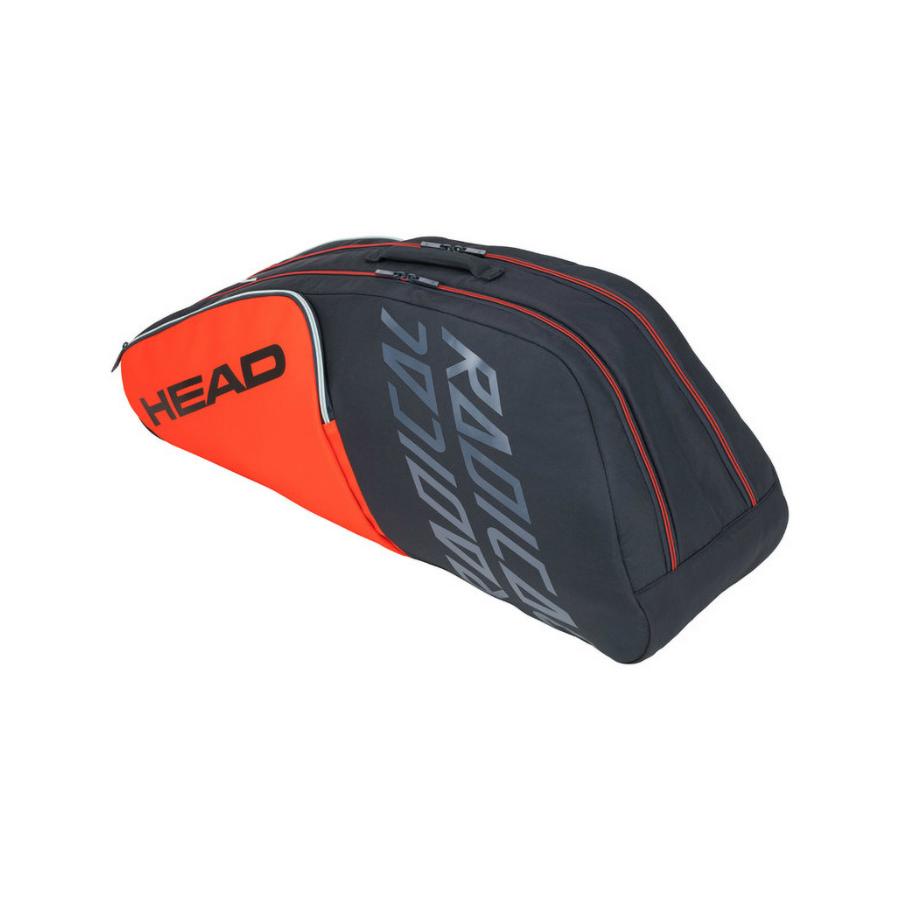 Head Radical Combi 6 x Racket bag