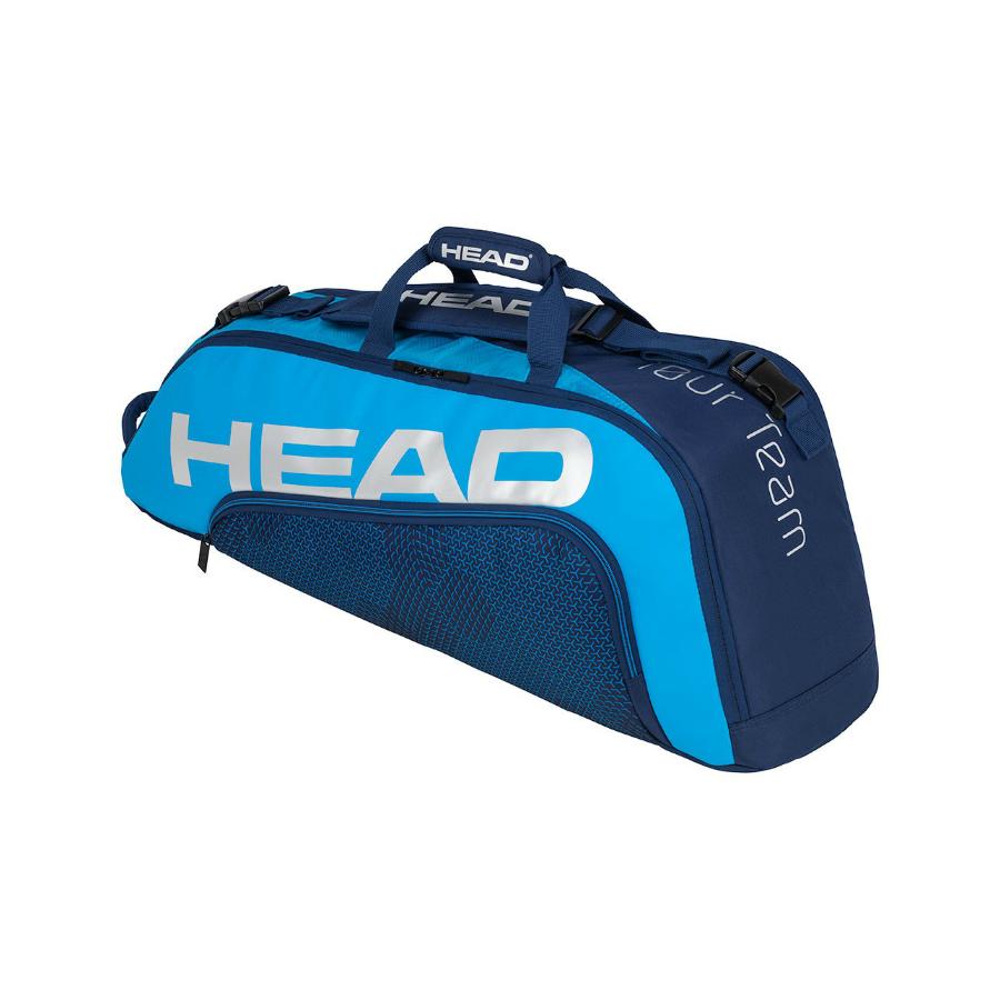 Head Tour Team Combi x 6 Racket Bag