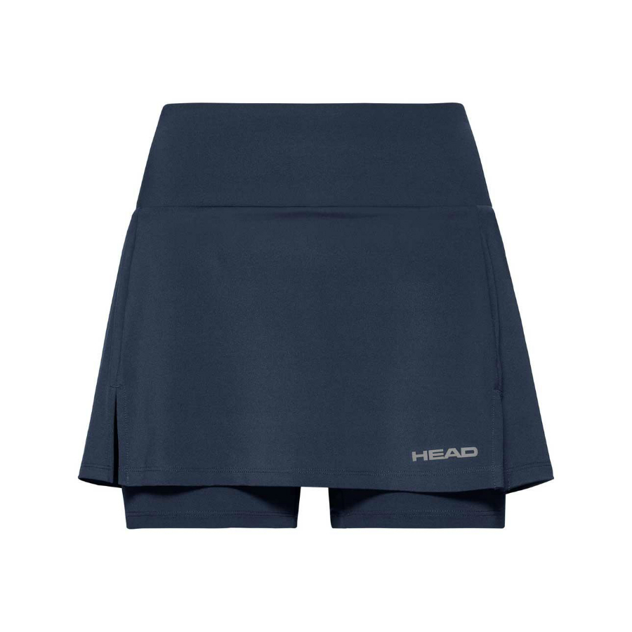 Head Girls Tennis Skirt - Navy