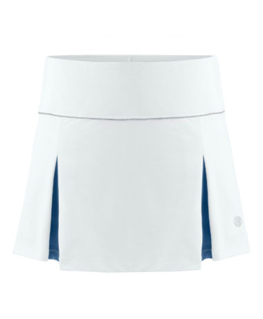 Poivre blanc tennis ladies skirt