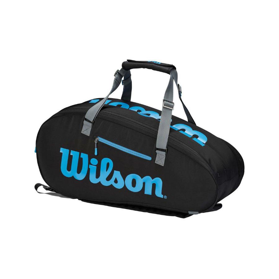 wilson ultra tour x 9 Racket Bag 2020