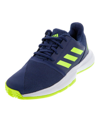 Adidas court Jam Junior Tennis shoe