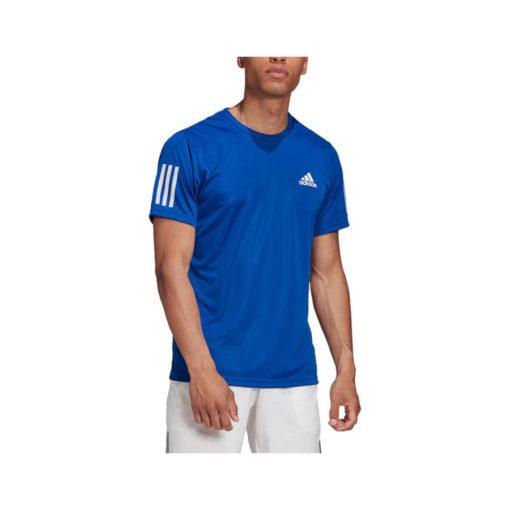 Adidas Mens Club tee blue