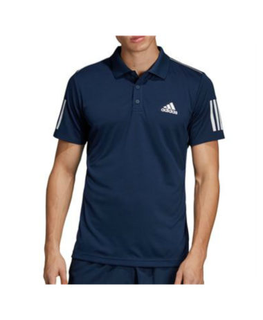 Adidas mens Tennis 3 S Polo Shirt 2020