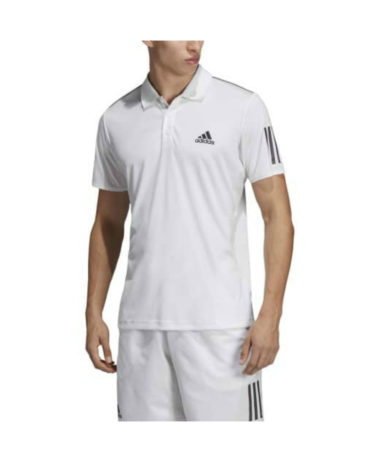 Adidas mens Tennis 3s Polo Shirt 2020