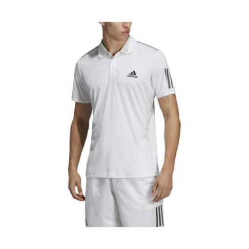 Adidas mens Club polo shirt