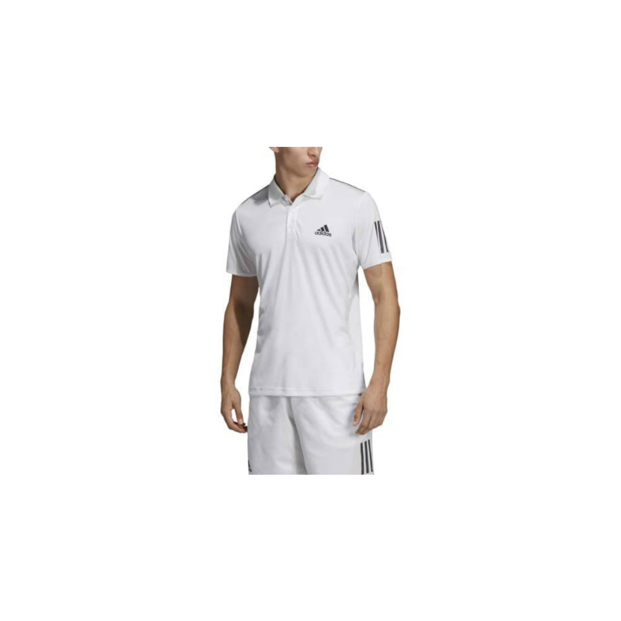 adidas mens 3S Tennis polo 2020