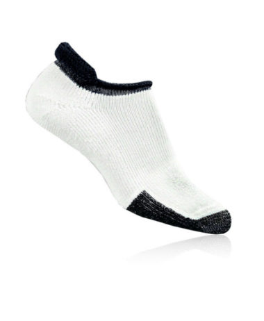Thorlo Tennis Roll Top black T-11 Womens Socks