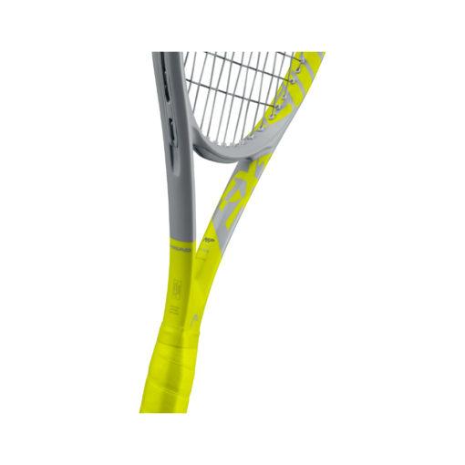 Head Extreme MP Racket