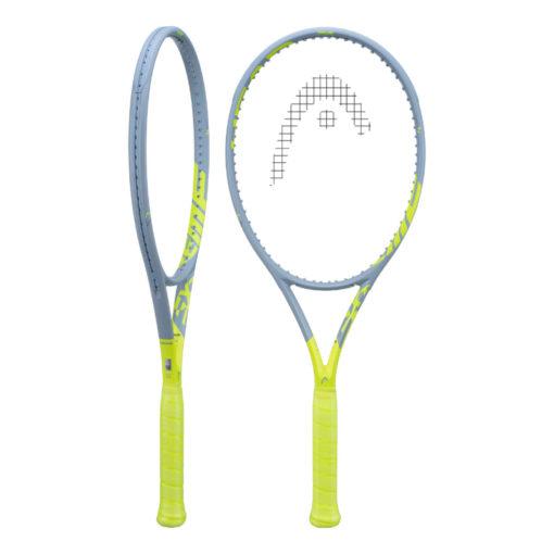 Head Extreme Pro Racket