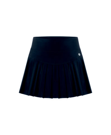 Poivre blanc tennis ladies skirt 2020 - Oxford Blue