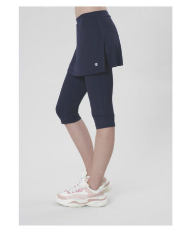 Poivre blanc tennis ladies skapri - Oxford blue