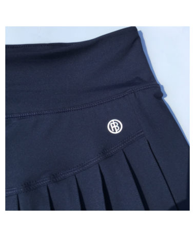 pOIVRE BLANC TENNIS LADIES SKIRT - oXFORD bLUE 2020