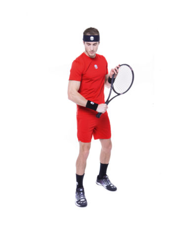 Hydrogen Tech Men's Tennis T-Shirt