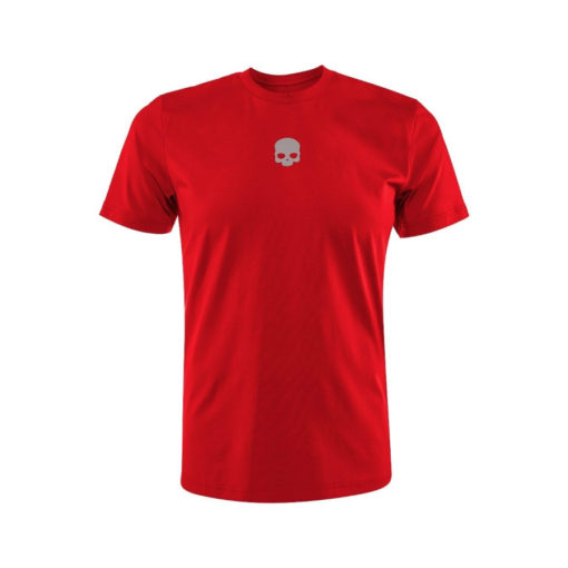 Hydrogent Tennis T-Shirt Red
