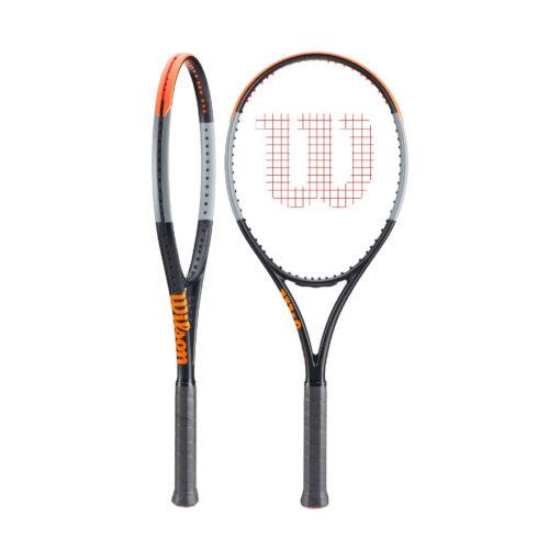 Wilson Burn 100 V4