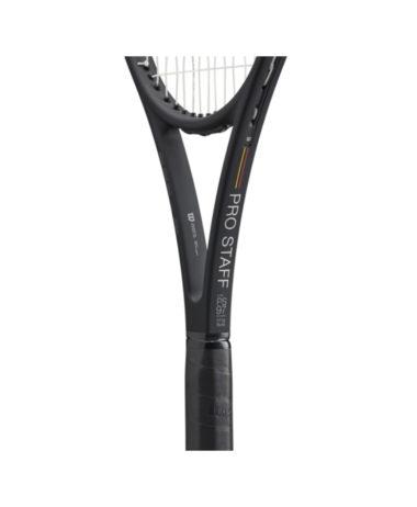 Wilson Pro Staff 97 V13 Tennis Racket 2021