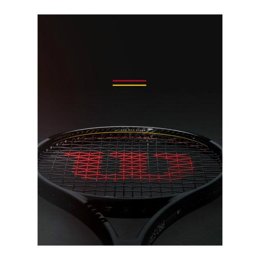 Wilson pro staff V13 racket