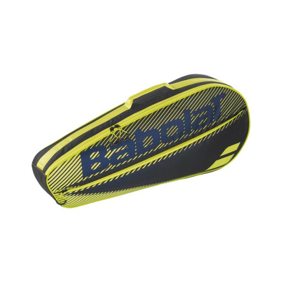 Babolat Essential Club x 3 Racket Bag
