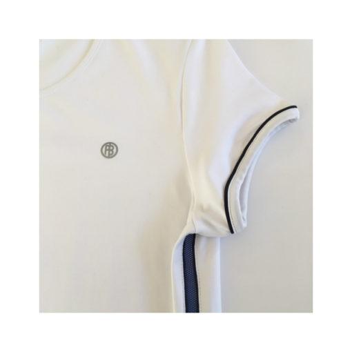 Poivre Blanc Womens T-Shirt