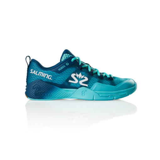 Salming Kobra 2 Mens shoe blue